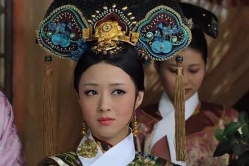 历史上真实的华妃是怎么样的?她的历史原型是谁?