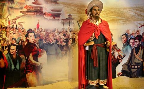 李自成政权短命是因为没有听崇祯的劝告?