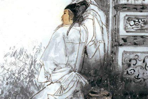 贺知章一生活了多少岁 贺知章长寿的秘诀是什么