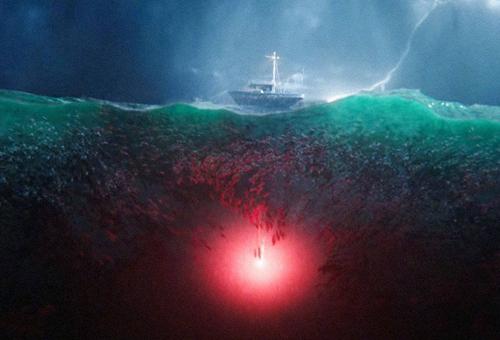 海王海沟族是什么?揭秘海王为什么能操纵海沟族