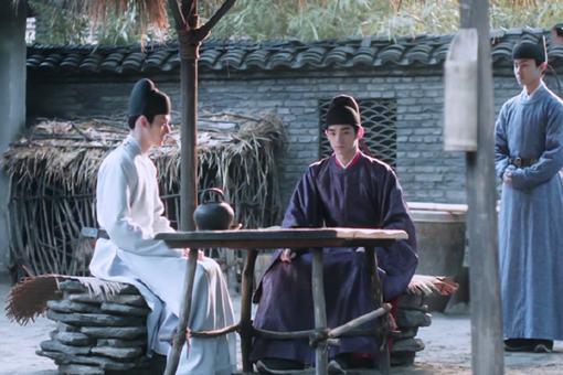 韩琦和宋仁宗什么关系 韩琦是一个怎样的人