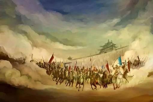 陈庆之有哪些军事成就?揭秘陈庆之的秘密