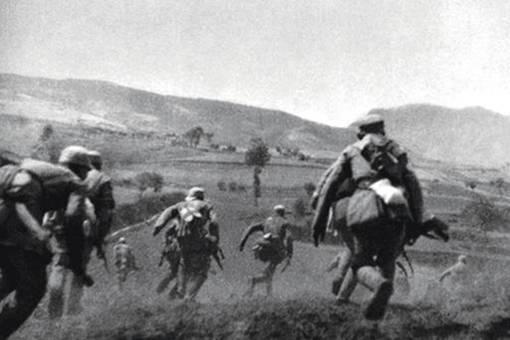 山胁正隆作为二战日本陆军大将为何没有受到审判?为何判他无罪?