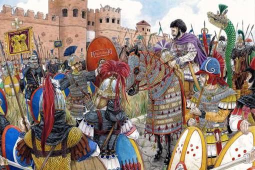 为何说贝利撒留是最后的罗马人?为何说他是军事奇才?