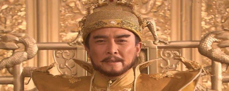 朱棣后面的皇帝是谁