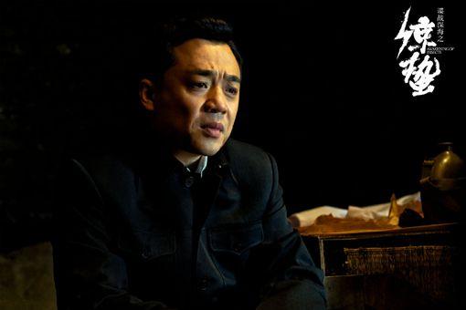 惊蛰乔瑜为何被当做间谍?荒木惟杀了乔瑜吗?
