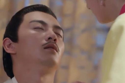 独孤皇后尉迟文姬爬龙床,成功过离间伽罗和杨坚