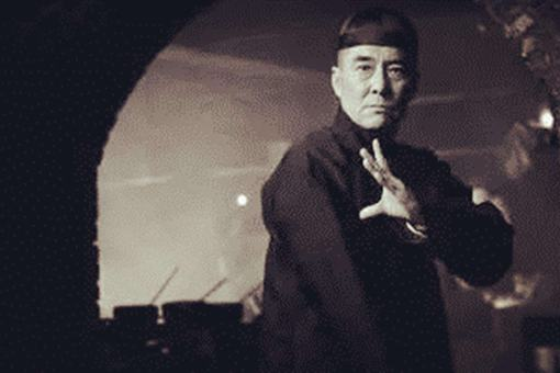 清朝最后的大内高手宫宝田,他究竟有多厉害?