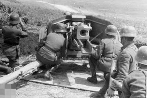 二战希腊元帅是谁?在二战中有哪些军工?