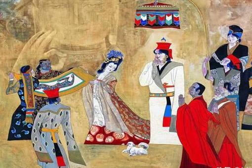 文成公主的真实命运是怎样的?揭秘文成公主真实历史