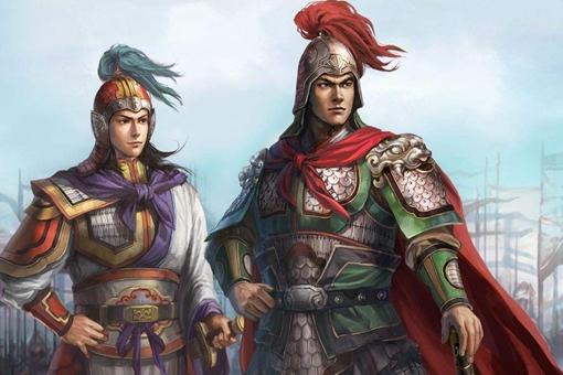 孙策和孙权谁对东吴更重要?孙策在的话能统一三国么?