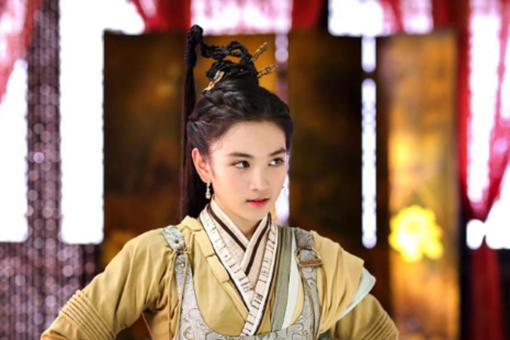 大宋北斗司武瑶光结局怎么样了?她有没有和太岁在一起?