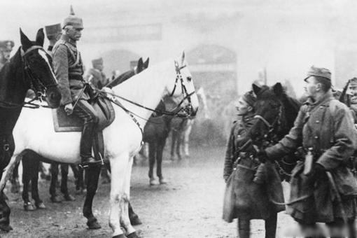 德国历史上最传奇元帅是谁?经历了德国五个时代的元帅