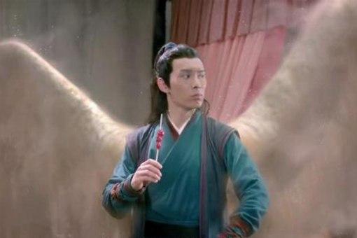 封神演义雷震子为什么不能飞?雷震子的翅膀怎么了?