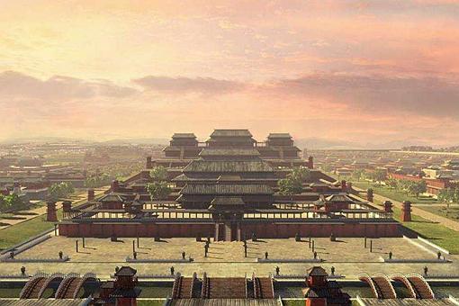 西安是13朝古都,为什么西安的皇宫却没保存下来?