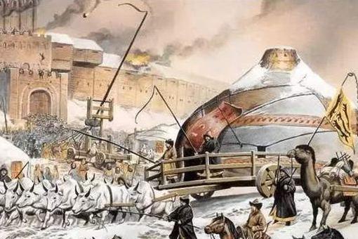 历史上阿合马怎么死的?阿合马生平简介