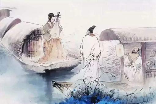 唐朝诗人为何白居易最受推崇 白居易诗魔的来历是怎样的