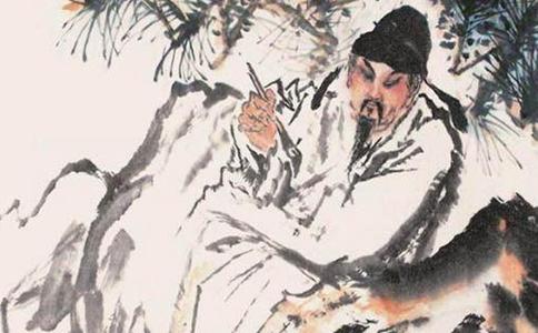 大诗人李白究竟是哪里人?李白是胡人吗?