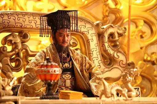 隋文帝是如何处理民族关系的?为何说隋文帝是史上唯一没有污点的皇帝?