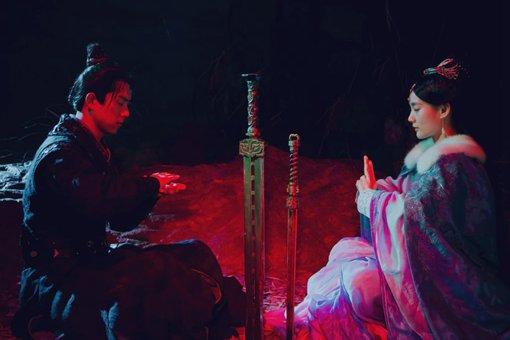 剑王朝丁宁结局揭秘 丁宁和长孙浅雪双修什么时候?