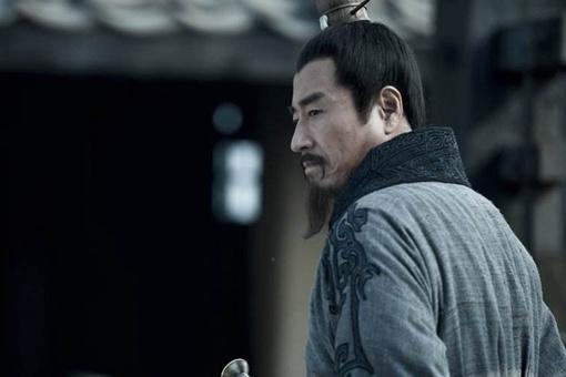 萧何为什么是汉朝开国最大的功臣?只因为他会管理后勤吗?