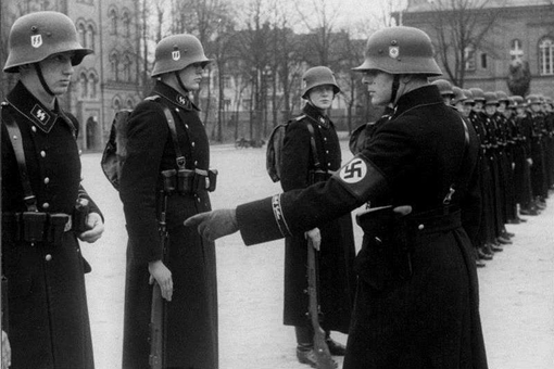党卫军上将汉斯·于特纳的一生是怎样的?汉斯·于特纳是怎么死的?
