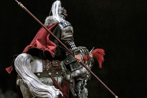 五虎将中马超为什么是最惨的?马超不跟随刘备会怎么样?