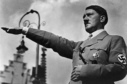 希特勒的早年生活是怎样的?希特勒的早年生活有多惨?