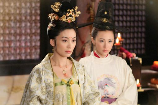 唐朝公主李裹儿是一个怎样的人?李裹儿生平简介