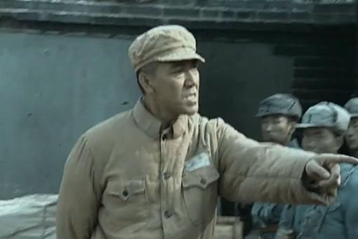 李云龙简介 李云龙历史原型