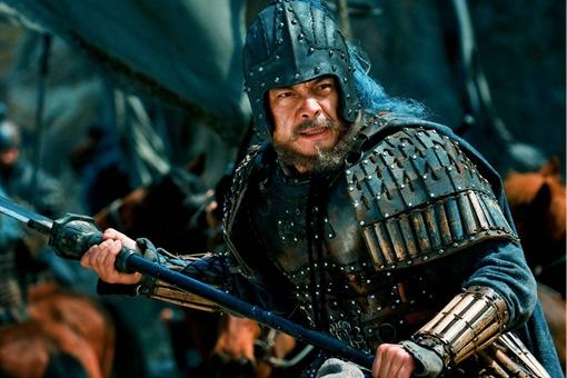 自身勇武不输张飞,带兵打仗不输孔明的蜀汉名将!