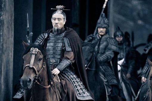 历史上真实的刘备有多厉害?有多少名将死在他手里?