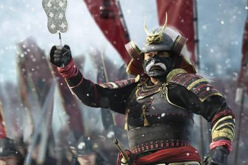 日本战国时期有哪些枭雄?盘点日本战国时期8大枭雄