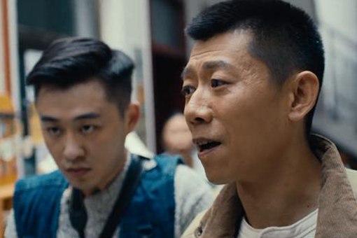 古董局中局2钟爱华有何目的 钟爱华是老朝奉的人吗