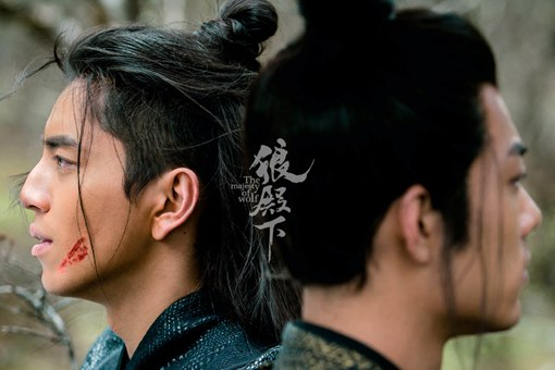 狼殿下历史背景是唐朝吗?狼殿下真的有原著小说吗?