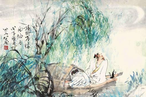 柳永为何叫奉旨填词柳三变?宋仁宗为什么不喜欢柳永?