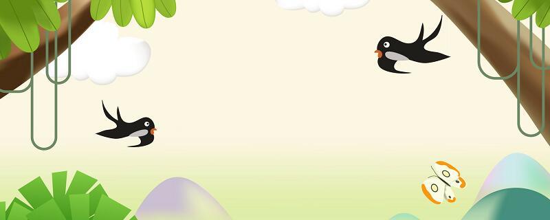 燕子和蝙蝠的争论告诉我们什么道理