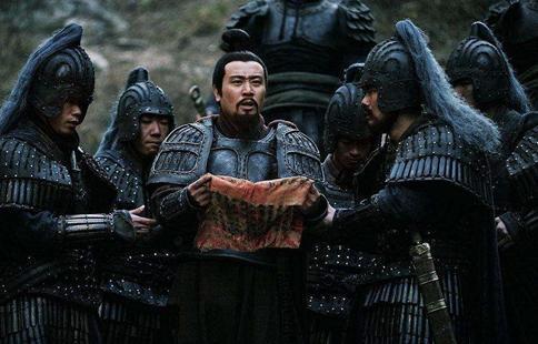 赵云才是刘备帝王之术最大受害者 刘备根本不缺赵云这一位武将