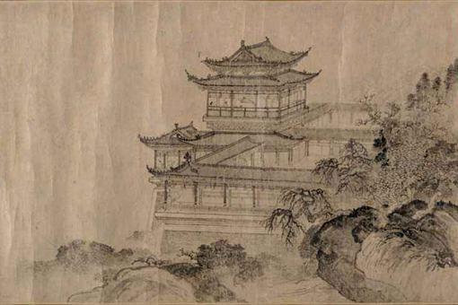 滕王李元婴为什么能躲过李世民和武则天的杀戮?