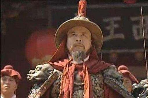 耿精忠是怎么死的?为何康熙皇帝如此痛恨耿精忠?