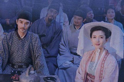 狸猫换太子使刘娥被黑百年 真正的刘娥堪称一代贤后