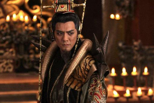 纣王的父亲为何把王位传给他?为何排行第三却能得到王位?