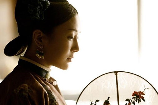 延禧攻略四阿哥被娴妃利用永珹结局是怎样的?有历史原型吗?