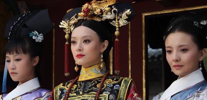 雍正皇后是谁,雍正皇后乌拉那拉氏是甄嬛吗
