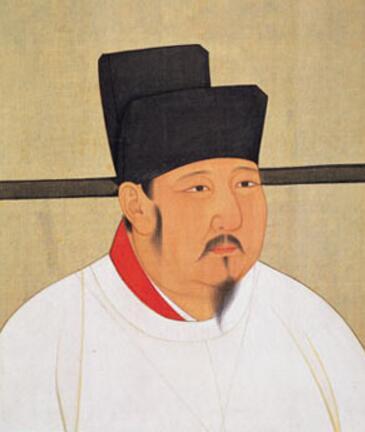 宋朝哪个皇帝是过继的