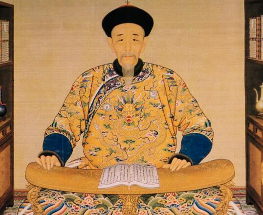 清朝在位时间最长的皇帝是谁