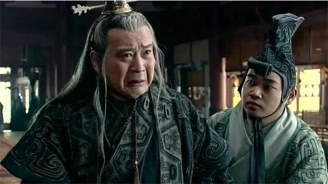 赵高是谁,赵高怎么死的(子婴与贴身宦官合谋一刀毙命)
