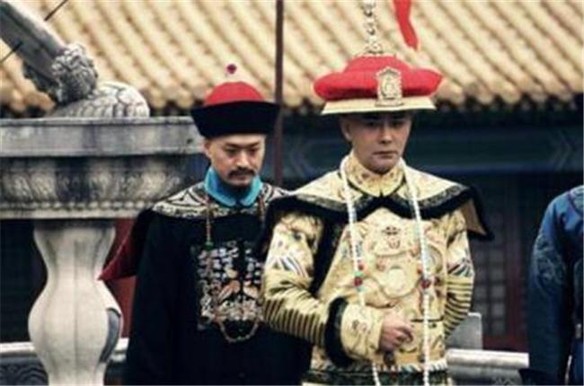 晋朝历代皇帝哪个是白痴,晋朝皇帝为何多是白痴