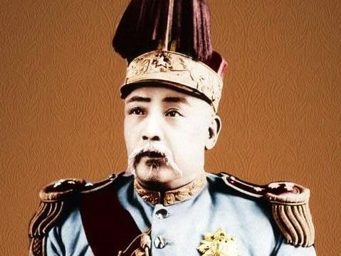 袁世凯当了多长时间皇帝