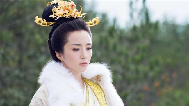 古代独孤皇后是谁,历史上独孤一门三皇后名字